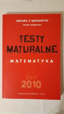 Testy maturalne Matematyka ROZSZERZONA, Aksjomat
