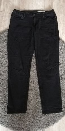 Spodnie czarne esmara r 46