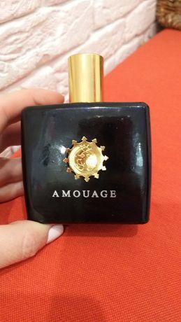 Духи арабские, Amouage. Парфюм Amouage