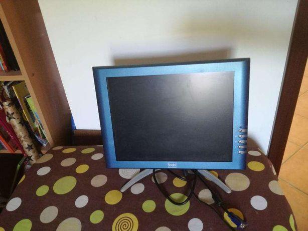 """Monitor LCD 15"""""""