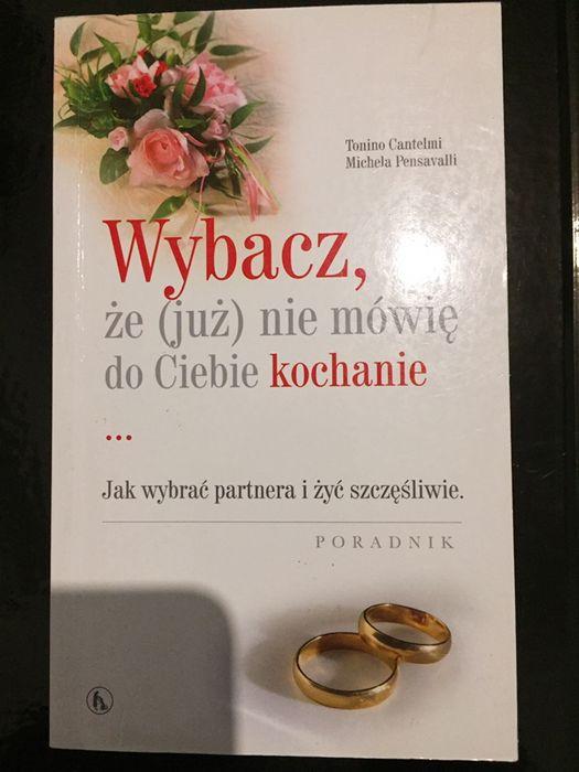 Książka Wybacz, że już nie mówię do Ciebie kochanie Kraków - image 1