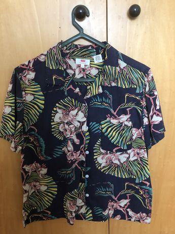 Camisa Levis colorida