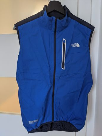Kamizelka rowerowa The North Face gore windstopper S