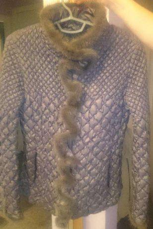 Куртка женская еврозима/ холодная осень/ весна (Польша) 1500руб