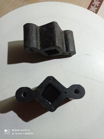 Резинки крепления глушителя ВАЗ 2101
