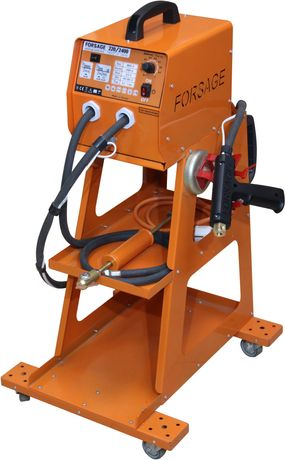 Споттер для кузовного ремонта FORSAGE 220/2400A (220V)