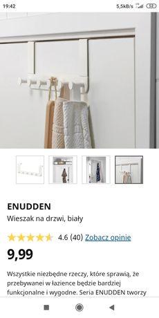Wieszak na drzwi IKEA Enudden