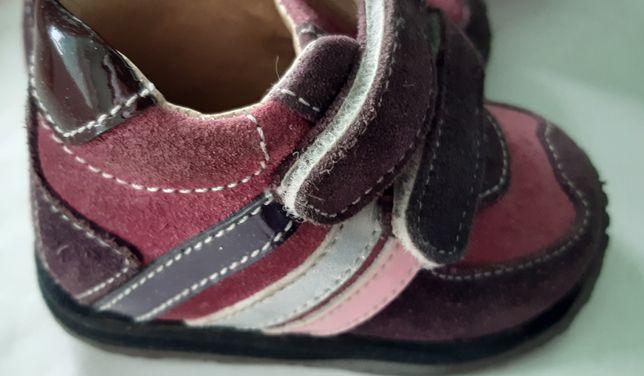 Взуття дитяче ортопедичне весна,осінь