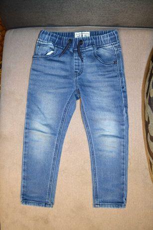 Джинсы Next, штаны детские, штанишки 2-4,5 года