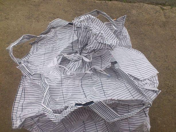 Worki big bag bagi bags 92x92x128 bigbag Wysyłka od 10 sztuk RADOMSKO