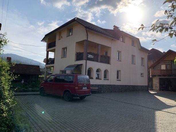 Відпочинок в Карпатах (смт.Славське) від 250 грн