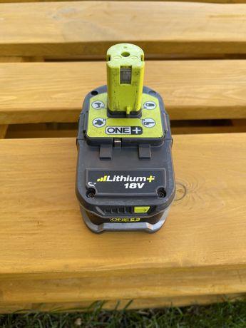 Bateria akumulator Ryobi 4.0 Ah 18v