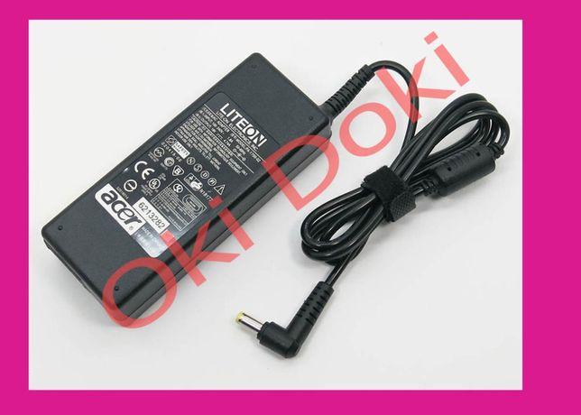 Блок питания Асер ACER Зарядное устройство для ноутбука Acer 90W 19v