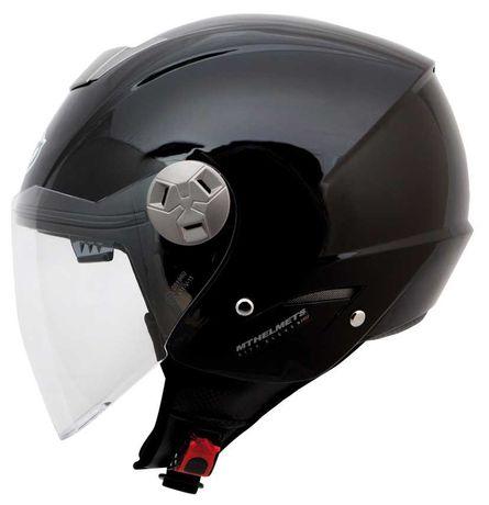 Kask MT Helmets City Eleven r. M skuter