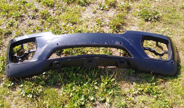 BMW X6 E71 08-12r. Zderzak PRZÓD przedni