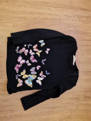H&m bluzeczka dla dziewczynki