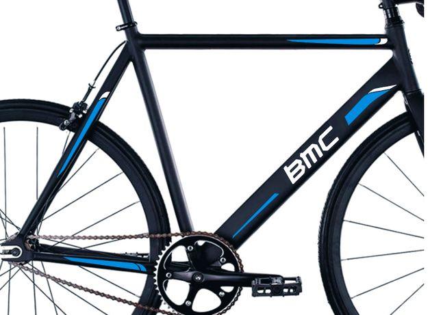 BMC naklejki na cały rower 774 RÓŻNE KOLORY