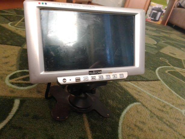 Телевизор в машыну