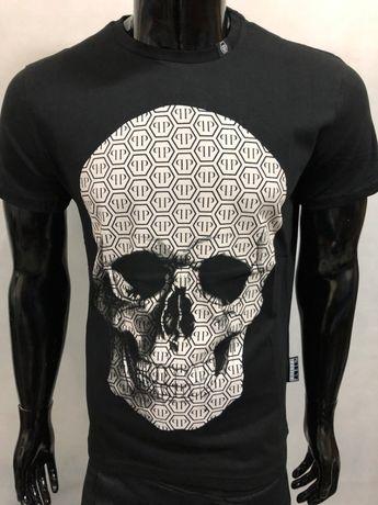 Philipp Plein koszulka męska WYPRZEDŻ !