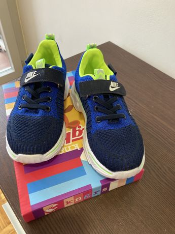 Sapatilhas crianca Nike