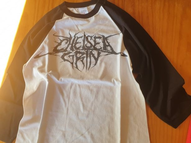 T-Shirts Chelsea Grin / Whitechapel / The Red Chord