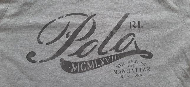 Koszulka polo Ralph Lauren L