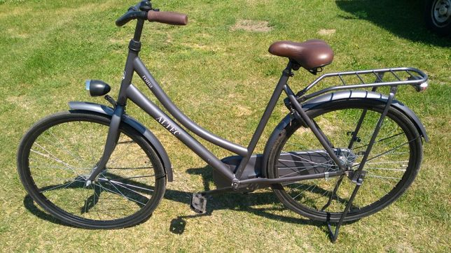 Rower holenderskiej firmy altec