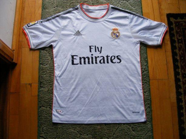 Koszulka piłkarska Real Madryt Ronaldo Adidas