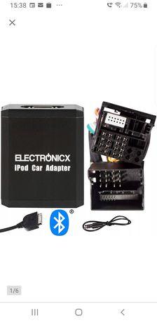 Adapter Bluetooth Iphone Ipad Ford Okazja Nowy