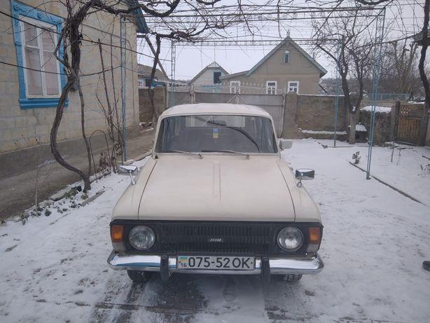 Москвич иж комби