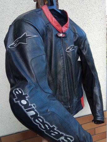 Kurtka motocyklowa alpinestars M