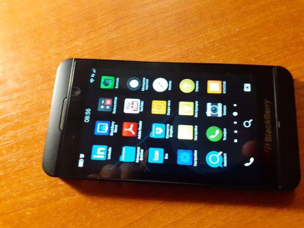 Продам/Обміняю статусний смарт! Blackberry z10!