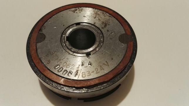 Sprzęgło elektromagnetyczne,tokarka,frezarka ETM-062