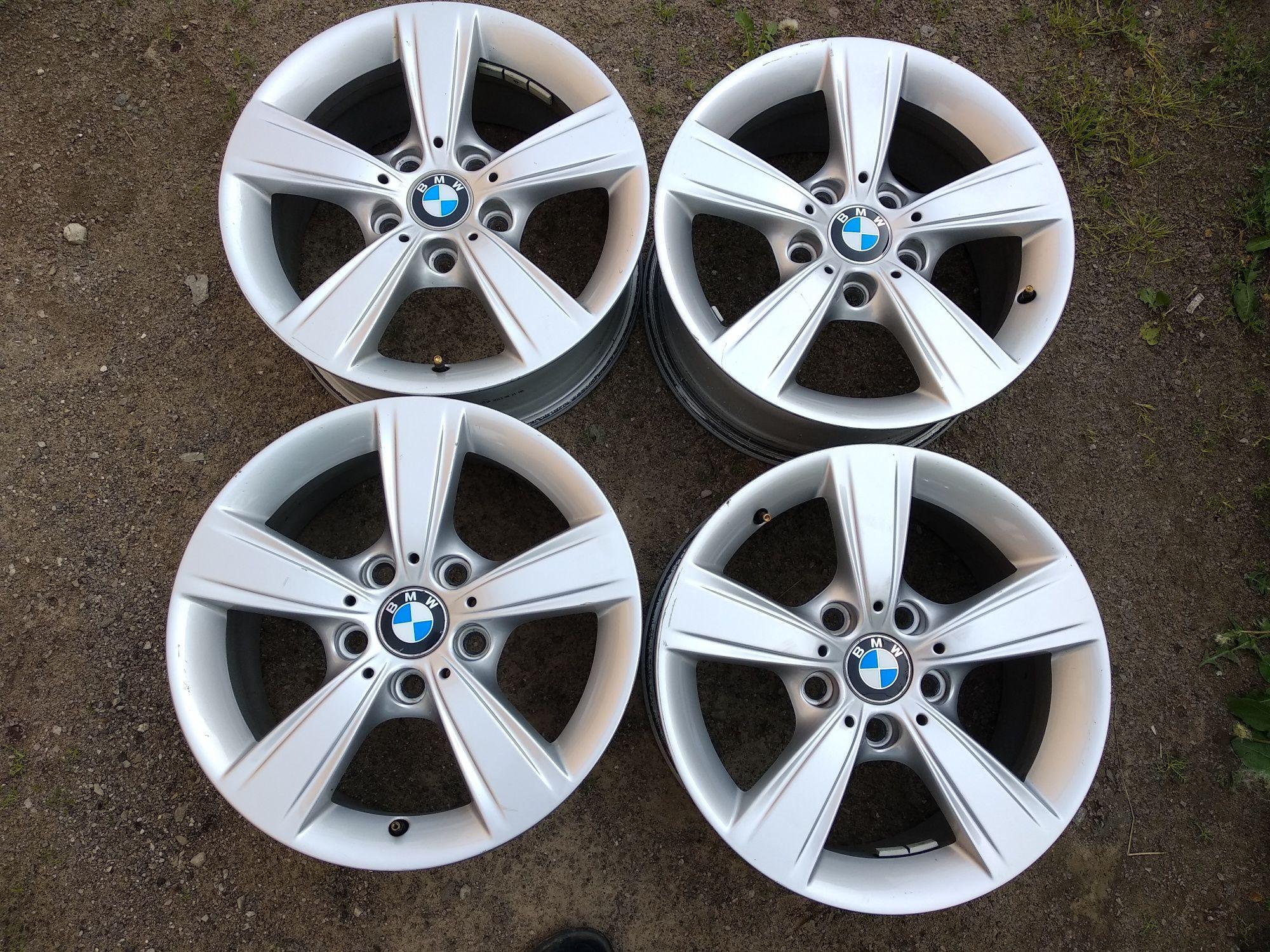 Диски R16 5/120 7J Et 40, Bmw 1, 3, F20, E81, E46, Volkswagen T5