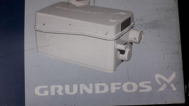 Pompa Grundfos Sololift 2