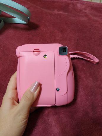 Instax mini 9. Pink