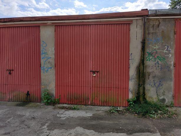 Garaż do wynajmu Pabianice ul. Popławska/Bugaj