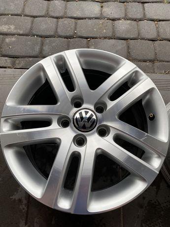 Alufelgi VW 16' 5x112 ET50