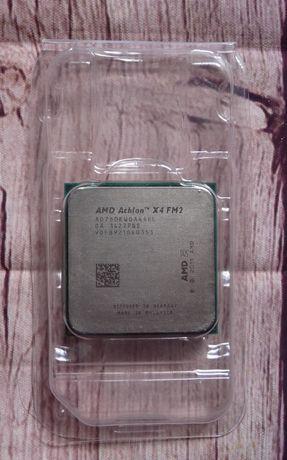 Процессор 4ядра AMD Athlon X4 760K 3,8GHz Socket FM2