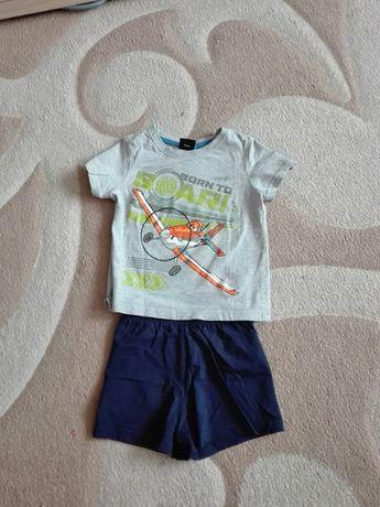 Spodenki+koszulka