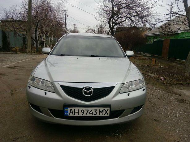 Продам Mazda 6 2003 г.