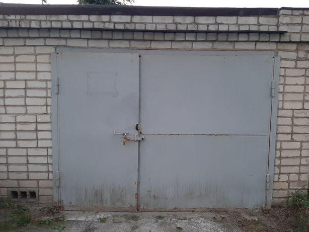 Сдам гараж по ул. Алексеевская, г. Харьков