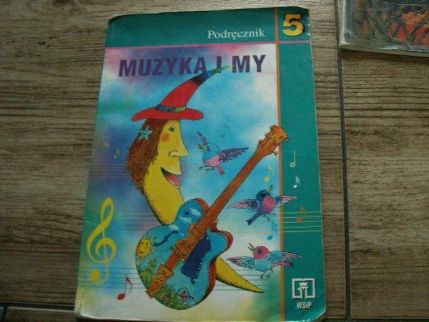 Muzyka i my podręcznik klasa 5 WSIP Smoczyńska , Drążek