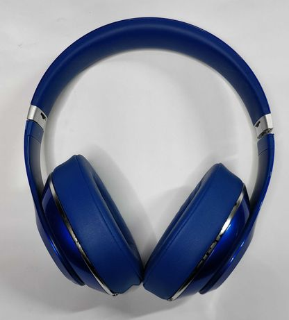 Słuchawki Beats studio 2 bezprzewodowe bluetooth niebieskie