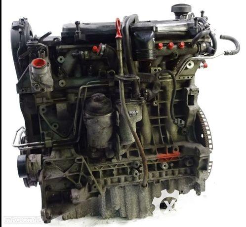 Motor Usado VOLVO S60 I S80 II V70 II XC70 2.4 D5   01.01 - 04.10 REF. D5244T