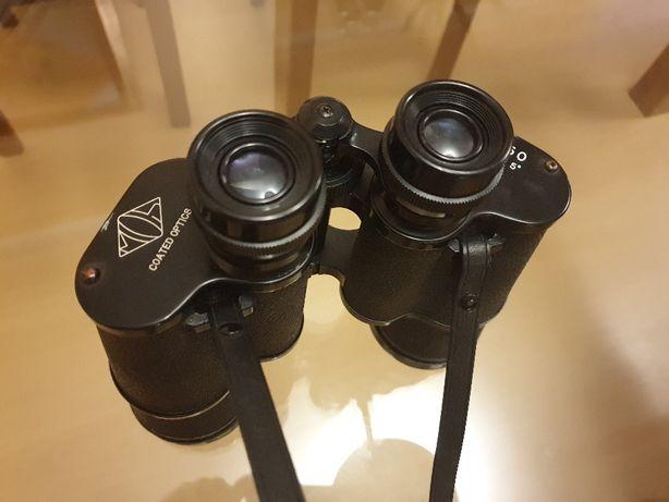Binóculos Coated Optics