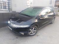 Honda Civic UFO 1.4 BENZYNA