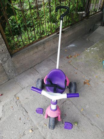 Rowerek dziecięcy Smoby