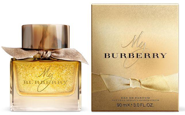 Женская парфюмированная вода Burberry My Burberry