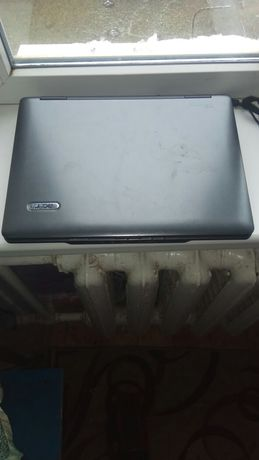 Ноутбук Acer Extensa 5220